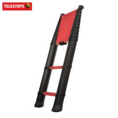 Телескопические лестницы TELESTEPS Rescue line