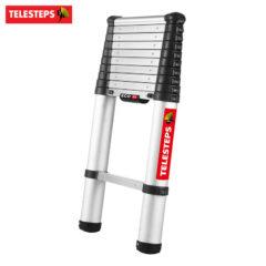 Телескопические лестницы TELESTEPS Eco Line