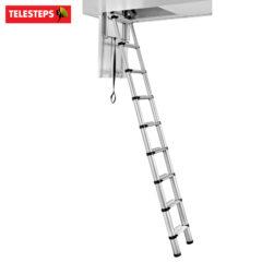 Чердачные лестницы TELESTEPS Loft Line