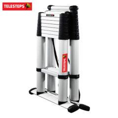 Телескопические лестницы-стремянки TELESTEPS Combi Line