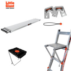 Принадлежности для лестниц и стремянок Little Giant
